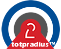 TOTPRadius user license